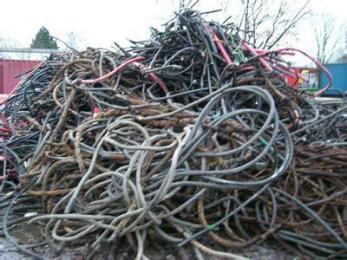 全杭州长期高价回收电线电缆