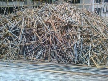 杭州废铁回收价高同行