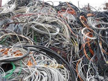 杭州电线电缆回收专业运输队伍