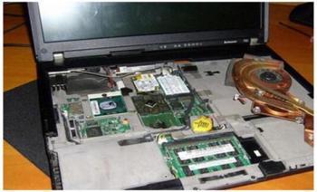 渝北区笔记本电脑维修