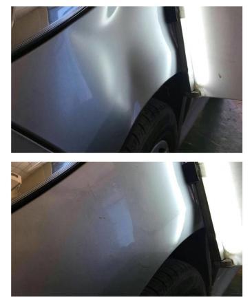 太原专业汽车吸坑