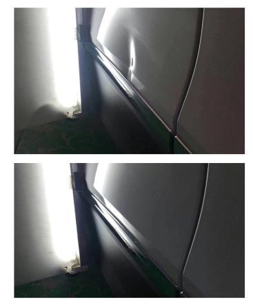 什么是汽车凹坑修复?