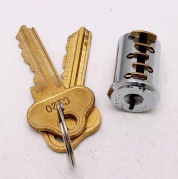 哪种锁比较可靠