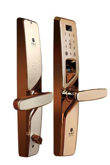 济宁改装指纹锁开锁高手家里用什么锁