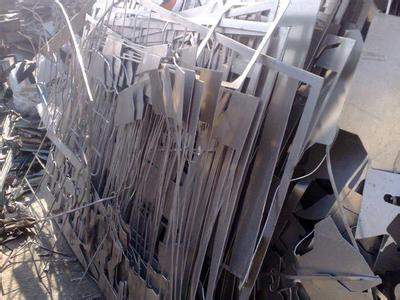 变废为宝的废旧物资回收