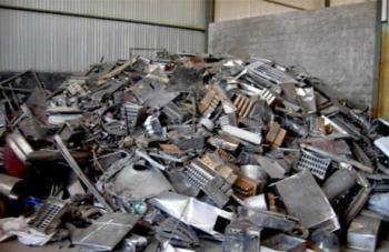 西安废旧物资回收实现了利益的最大化