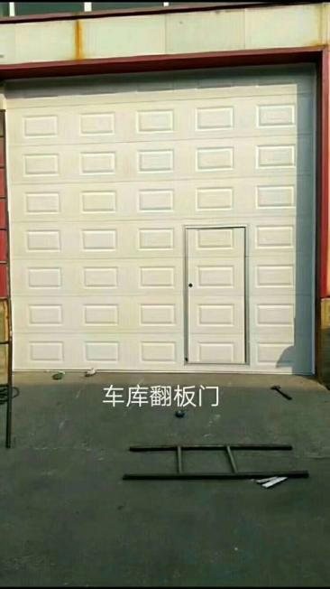 卷闸门使用安全意识