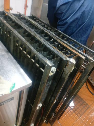 中山大型油烟机清洗技巧