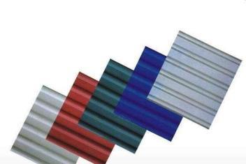 洛阳彩钢瓦厂家的产品优点多
