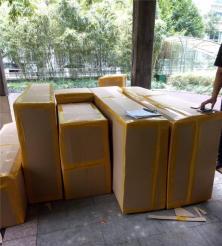 拉萨搬家公司搬家设备齐全