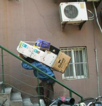 拉萨新易缘搬家搬运公司让客户少操心多放心