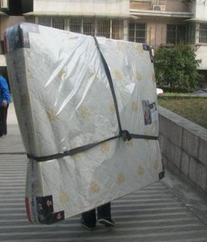 拉萨搬家搬厂一站式服务