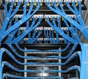 新福源科技承接沧州网络布线电脑维修的业务