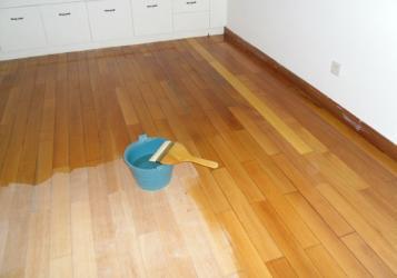 阜阳专业木地板翻新
