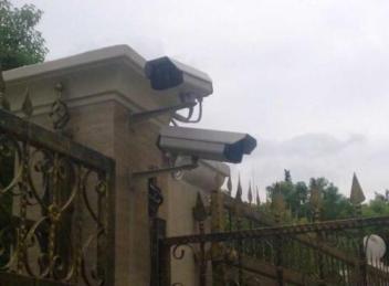 萝岗开发区柒睿公司的监控安装价格合理