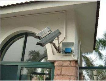广州开发区监控安装过程中摄像头怎么选