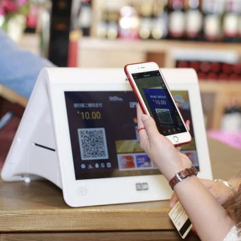 张家港超市餐饮会员收银系统维修安装