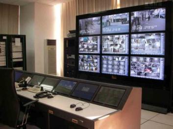 张家港监控系统维修安装