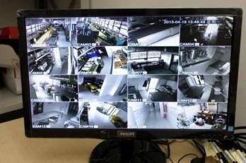 张家港一站式监控系统维修安装