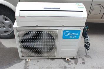 东莞二手空调回收