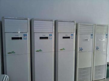 东莞专业二手空调回收