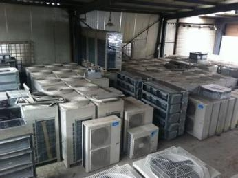 东莞值得信赖的二手空调回收公司