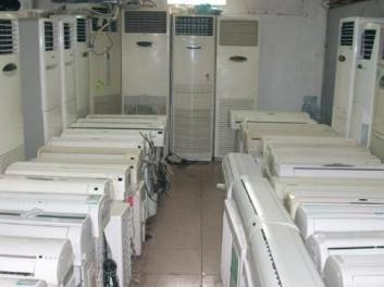 东莞二手空调回收安全可靠
