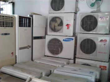 东莞上门回收二手空调