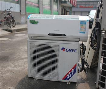 东莞二手空调回收专业回收队伍