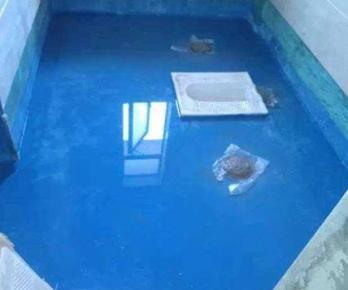 黄石房屋补漏卫生间防水补漏