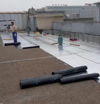 黄石防水补漏屋面防水地下室防水