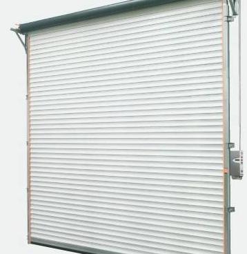乐山设计生产安装卷闸门的厂家