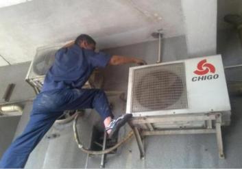 开福区空调维修经验