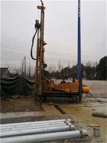 温州宏达专业打井公司技术精湛