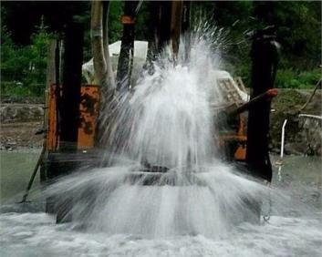 温州宏达打井为您节省大量水费
