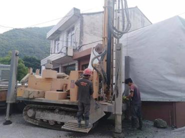 温州宏达打井公司专业可靠值得信赖
