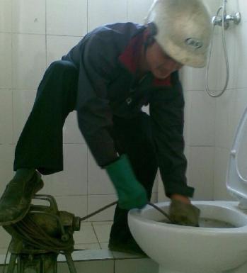 牡丹江通坐便器专业疏通马桶