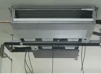 枣庄市家电维修公司提供中央空调维修保养服务