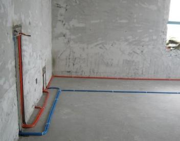长沙芙蓉区装修队瓷砖铺贴经验分享