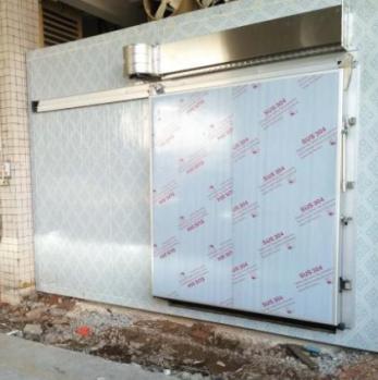 长春小型冷库设计 蔬菜保鲜冷库