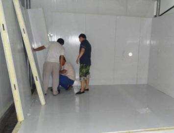 长春冷库安装与维修 可根据用户要求安装