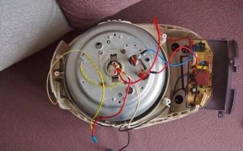 进口电器维修延长寿命