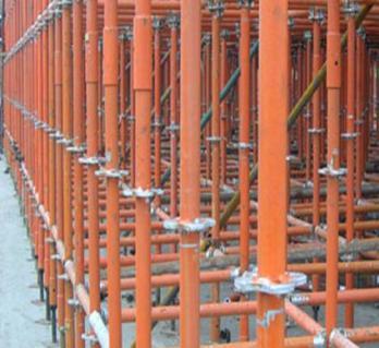 宁波脚手架租赁各种大型脚手架搭设工程