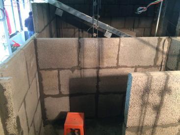 福建砌块公司关于泡沫混凝土收缩开裂分析