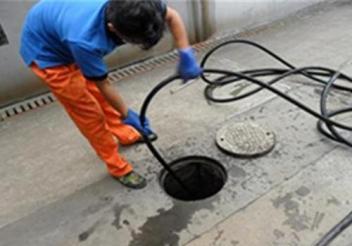 临沧清洗排污管道方法