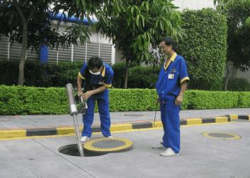 临沧清洗排污管道清洗步骤