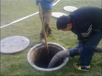 临沧专车抽化粪池要注意安全