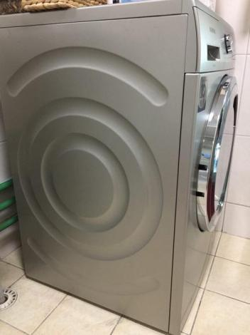 宁波西门子洗衣机维修脱水桶振动噪声