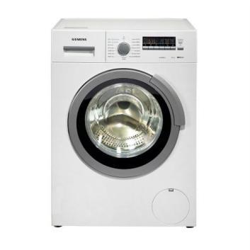 宁波西门子洗衣机维修分析与检修