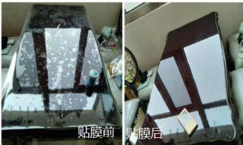 北京家具贴膜的品牌怎么选